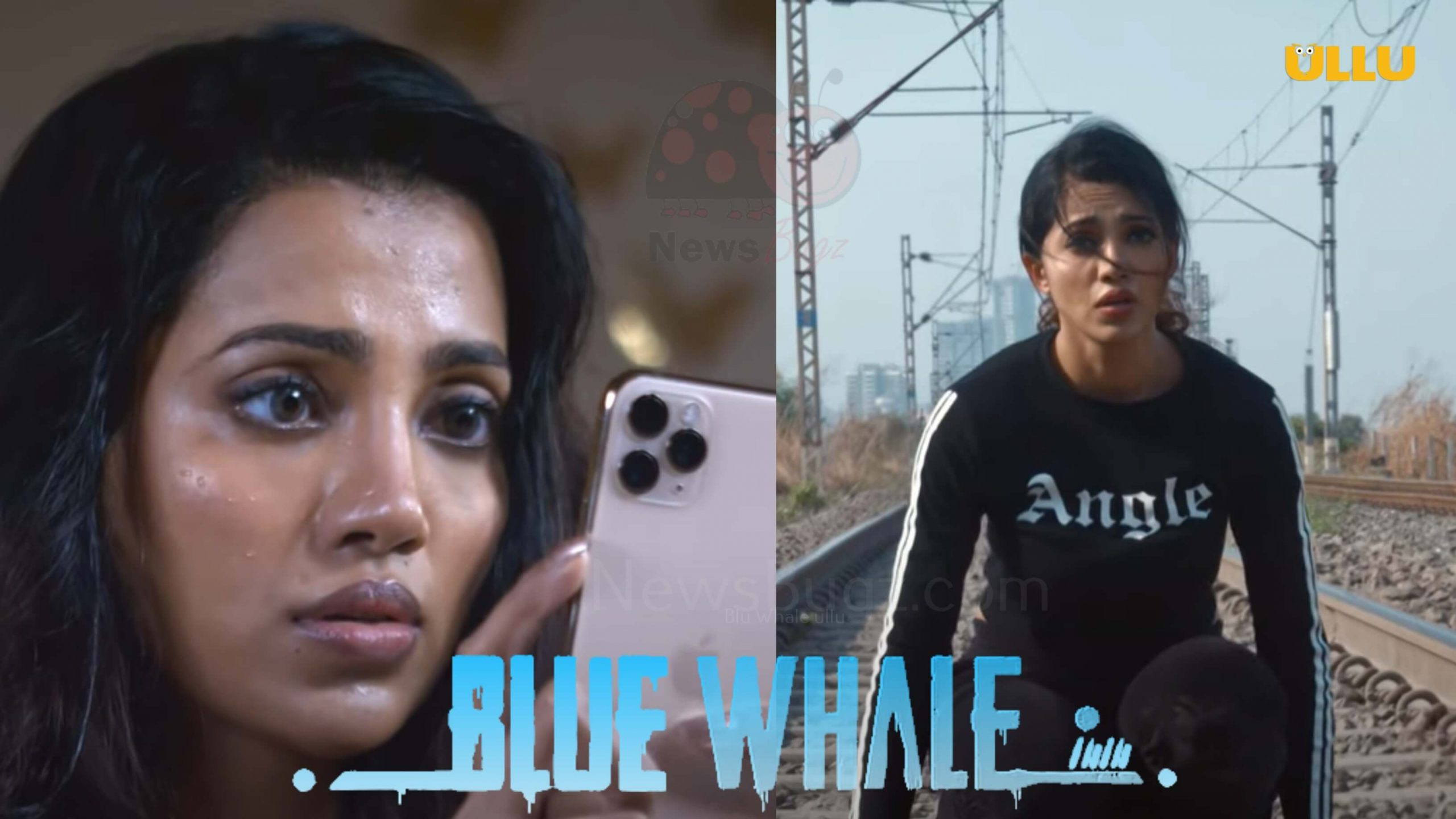 Blue Whale ullu