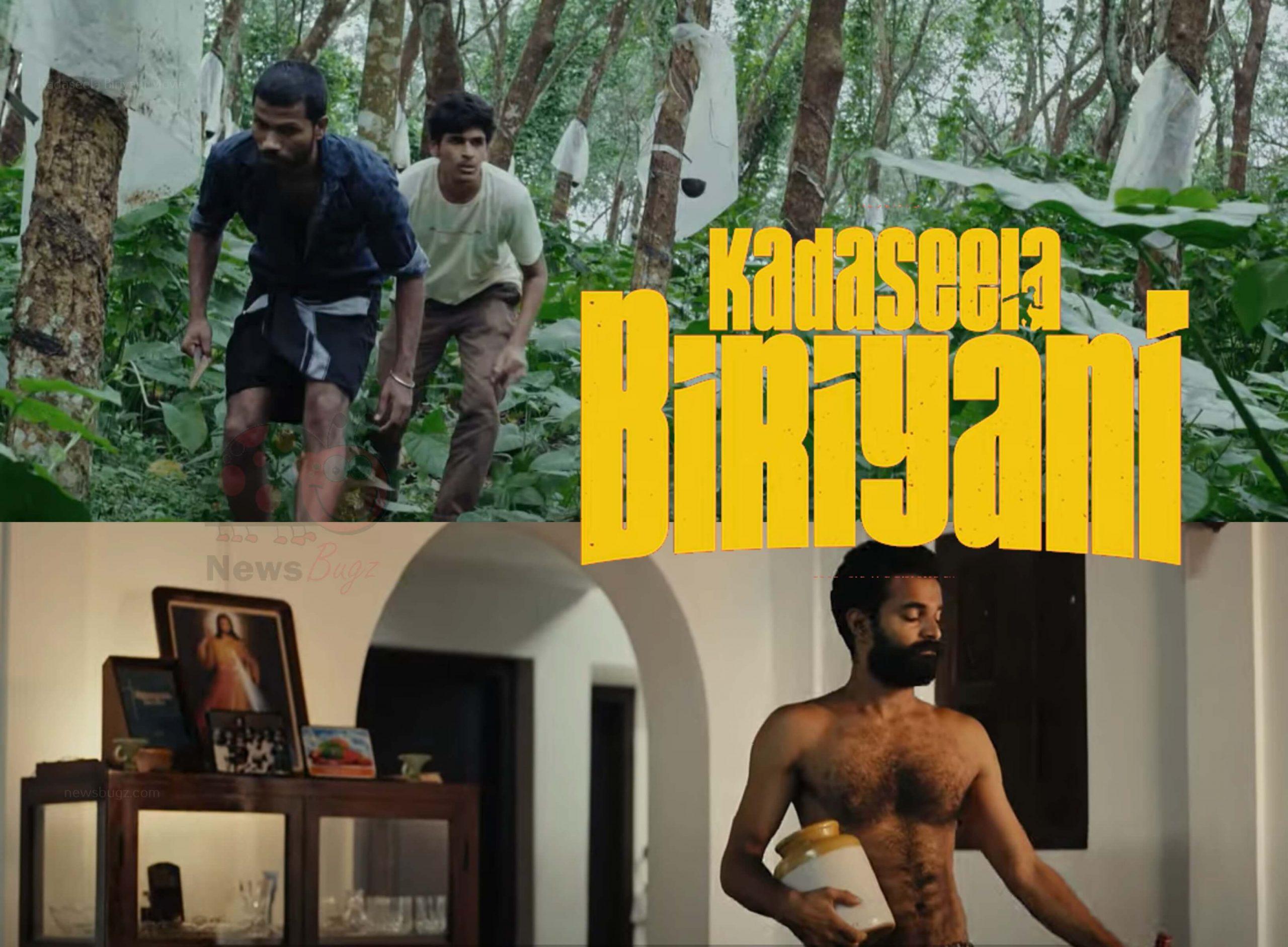 Kadaseela Biriyani Movie