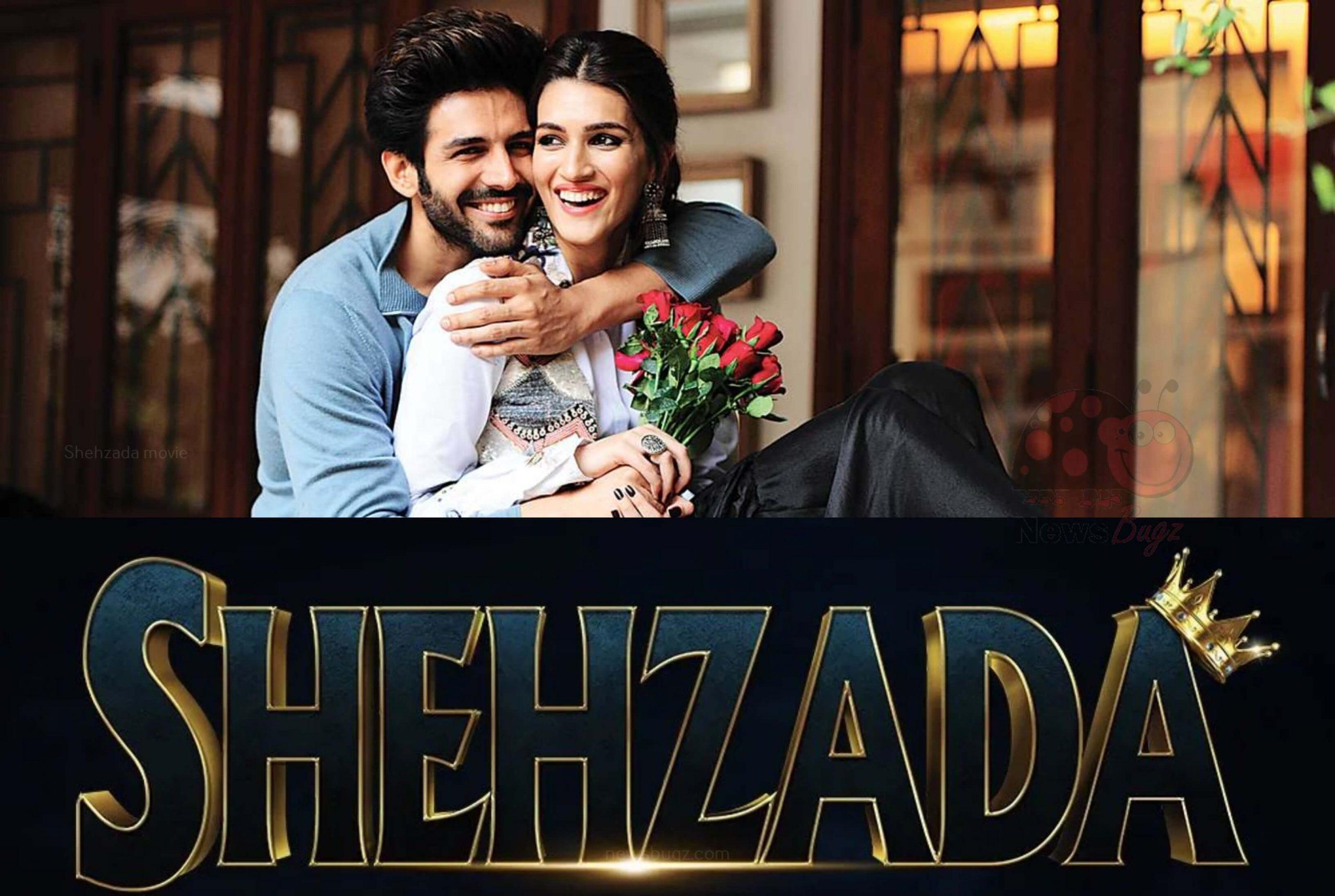 Shehzada Movie